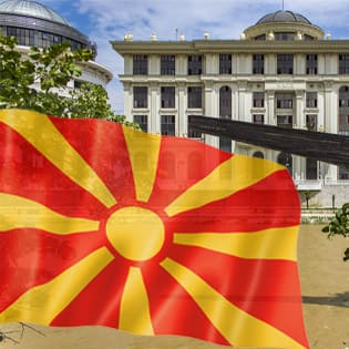 Macedonian language